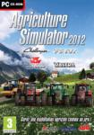 UIG Entertainment Agricultural Simulator 2012 (PC) Játékprogram