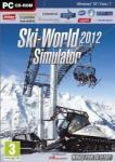 UIG Entertainment Ski-World Simulator 2012 (PC) Játékprogram