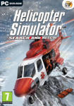 Ikaron Rescue Helicopter Simulator 2014 (PC) Játékprogram
