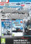 Ikaron Winter Simulators 2in1 Game Pack (PC) Játékprogram