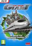 UIG Entertainment The Train Giant (PC) Játékprogram