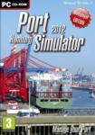 UIG Entertainment Port Simulator 2012 Hamburg (PC) Játékprogram