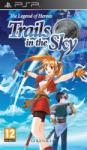 XSEED Games The Legend of Heroes Trails in the Sky (PSP) Software - jocuri