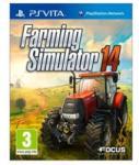 Focus Home Interactive Farming Simulator 14 (PS Vita) Játékprogram