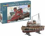 Revell Harbour Tug Boat 1/108 5207
