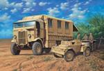 Revell Monty's Caravan 1/76 3227