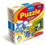 Granna Az első játékaim - Puzzle állatok