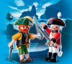 Playmobil Pirat Si Soldat (PM4127)