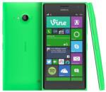 Nokia Lumia 730 Mobiltelefon