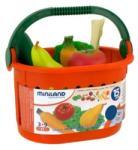 Miniland Cos cu fructe si legume (ML30767) Bucatarie copii