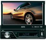 AEG Ar 4026 Авто мултимедия