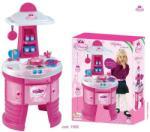 Faro Toys Bucatarie cu sunete Princess (FAR1556) Bucatarie copii