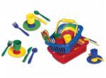 Dohány Set pentru picnic (DH712) Bucatarie copii