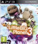 Sony LittleBigPlanet 3 (PS3) Játékprogram