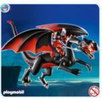 Playmobil Dragonul rosu (PM4838)