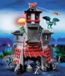 Playmobil Fortul Secret al Dragonilor (PM5480)