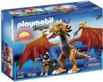 Playmobil Luptător flacăra (PM5483)