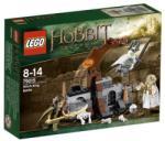 LEGO Hobbit - A Boszorkánykirály csatája (79015)
