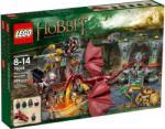 LEGO Hobbit - A magányos hegy (79018)