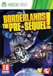 2K Games Borderlands The Pre-Sequel (Xbox 360)