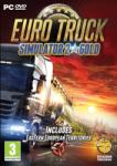 Excalibur Euro Truck Simulator 2 [Gold Edition] (PC) Software - jocuri
