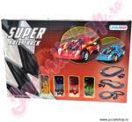 Unikatoy Autostradă Super Race Track