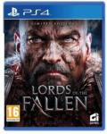 City Interactive Lords of the Fallen [Limited Edition] (PS4) Játékprogram