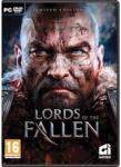 City Interactive Lords of the Fallen [Limited Edition] (PC) Játékprogram