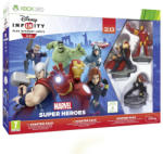Disney Infinity 2.0 Marvel Super Heroes Starter Pack (Xbox 360)
