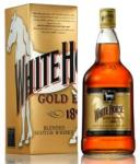 WHITE HORSE Gold Edition 1890 Whiskey 1L 43%