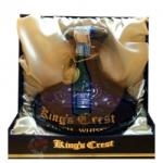 King's Crest 18 Years Whiskey 0,7L 40%