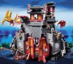 Playmobil Knights Large Asian Dragon Castle (PM5479)