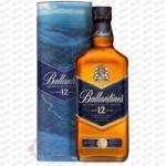 Ballantine's 12 Years Whiskey 0,7L 40%