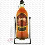 Grant's Whiskey 3L 40%