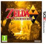 Nintendo The Legend of Zelda A Link Between Worlds (3DS)