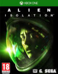 SEGA Alien Isolation [Nostromo Edition] (Xbox One)