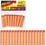 Hasbro 16 Pack NERF Clip System Dart Ammo (HB 62572)