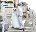 ProAm USA ProAm ORION DVC 500 CRANE ( WEDDING PRODUCTION PACKAGE ) 12 ft / 3, 6 m , PAYLOAD 6 Kg