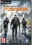 Ubisoft Tom Clancy's The Division (PC) Játékprogram