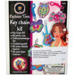 Amav Fashion Time kulcstartó készítő készlet (7903)