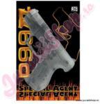 Sohni-Wicke Pistol negru Special Agent P99