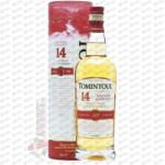 TOMINTOUL 14 Years Whiskey 0,7L 46%