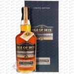 ISLE OF SKYE 21 Years Whiskey 0,7L 40%