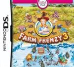 Easy Interactive Farm Frenzy 3 (Nintendo DS) Software - jocuri