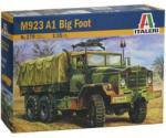 Italeri M923 A1 Big Foot 1/35 279