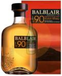 BALBLAIR 1990 Vintage Whiskey 0,7L 46%