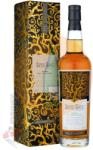 COMPASS BOX Spice Tree Whiskey 0,7L 46%