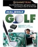 Gametrak Real World Golf [Gametrak Bundle] (PS2) Software - jocuri