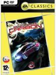 Electronic Arts Need for Speed Carbon [EA Classics] (PC) Játékprogram