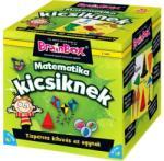 The Green Board Game BrainBox - Matematika kicsiknek